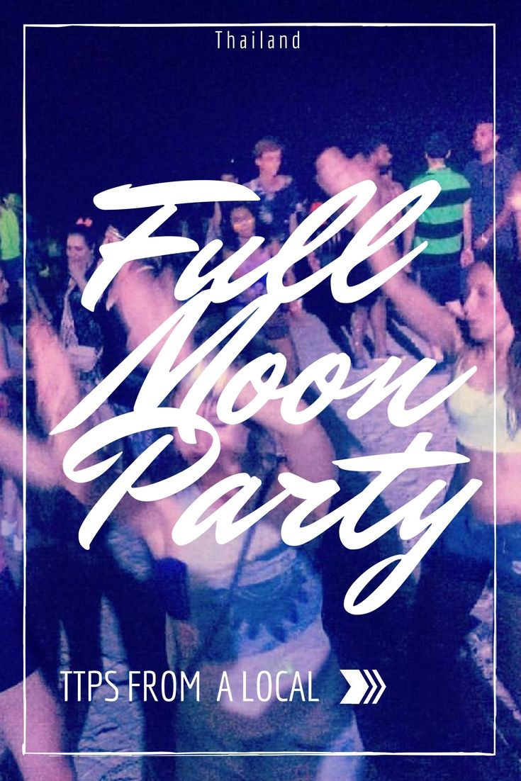 Full Moon Party Travel Tips on Koh Phangan Thailand Ultimate Partying advice about where to stay, activities on island paradise, hostels and backpackers, buckets and alcohol and beautiful beaches #backpacking #southeastasia #thailandparties #island #islandhopping #gulf of thailand #how to get to koh phangan #travel guide