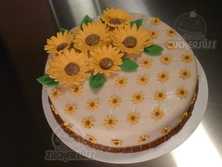 Gift From The Sea Wedding Reading: 11 Best Pre-made Gumpaste Flower Cake Kits Images On