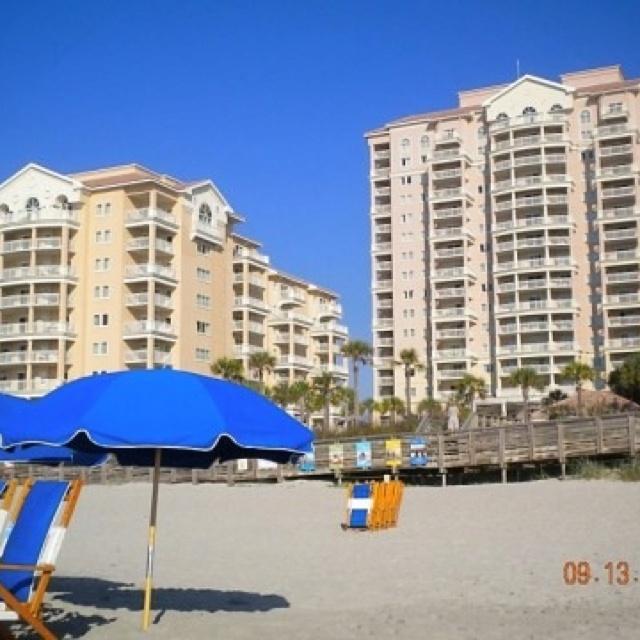 Marriott Timeshare Myrtle Beach Sc