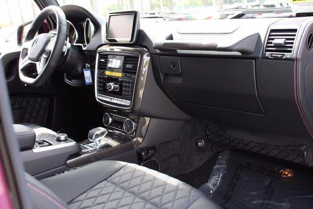 2016 Mercedes-Benz G-Class for Sale - Rolls Royce Motor Cars OC