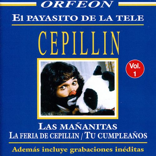 Las Mañanitas - Cepillin | Children's Music |451855993: Las Mañanitas - Cepillin | Children's Music |451855993 #ChildrensMusic