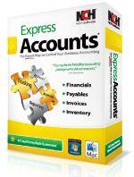 Download Express Accounts Accounting Software