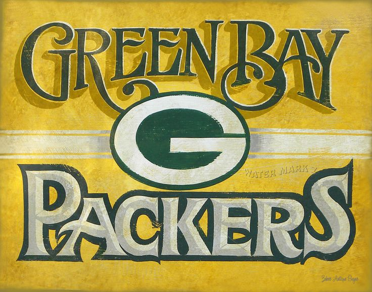 Green Bay Packers - it's almost time!
