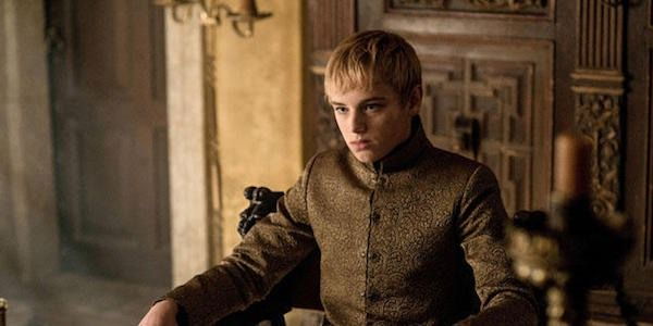 How Tommen Messed Up In Game of Thrones, According To The Actor