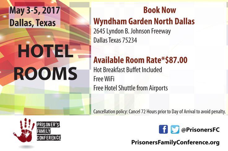 30 Best International Prisoner 39 S Family Conference
