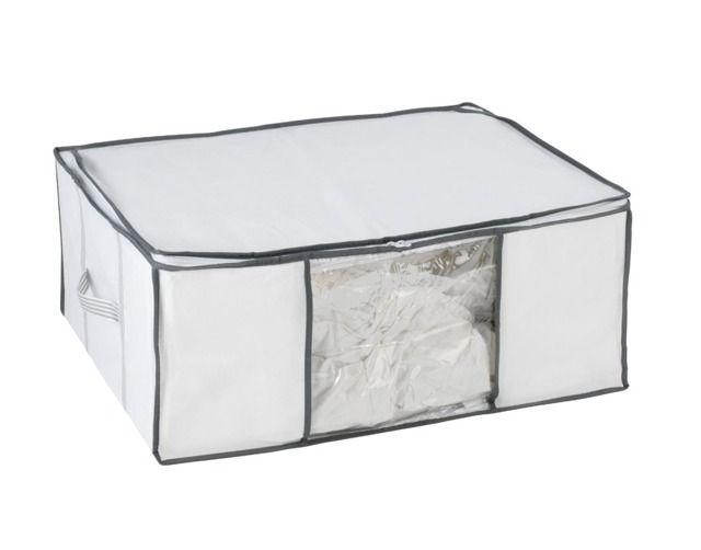 bedding storage