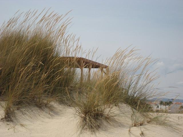 Praia de Cabanas  Tavira, Algarve
