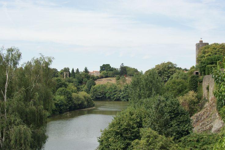 Vouvant, Vendée