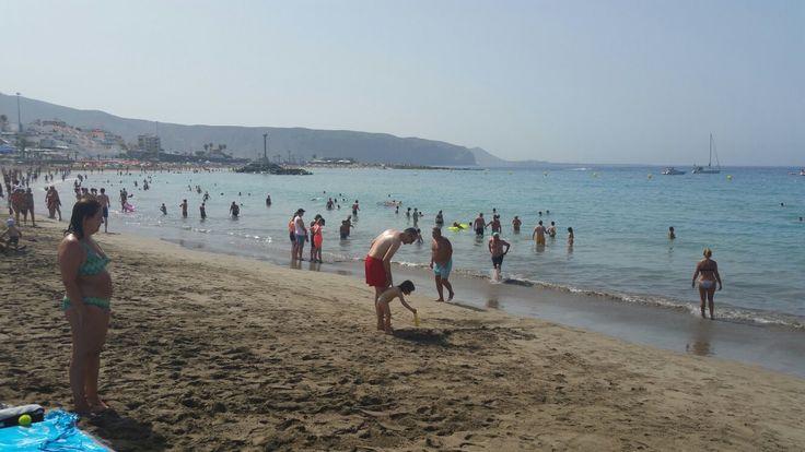 Playa de las Vistas - Лос-Христианос - отзывы Playa de las Vistas - TripAdvisor