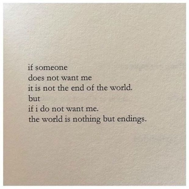 These 21 Powerful Nayyirah Waheed Poems About Love Are TOTALLY Inspiring