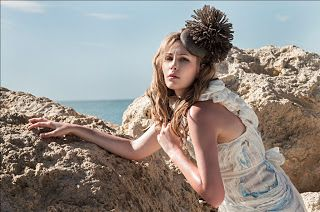 /www.facebook.com/nicolayeung.fashiondesign http://www.nicolayeung.blogspot.com.au/ 'Desert Flower'  Photography: Danielle Edwards Model: Michelle Barber Hair and MUA: Angela La Rosa Millinery: Reny Kestel Designer: Nicola Yeung #nicolayeung #fashion #yeung #editorial #photography