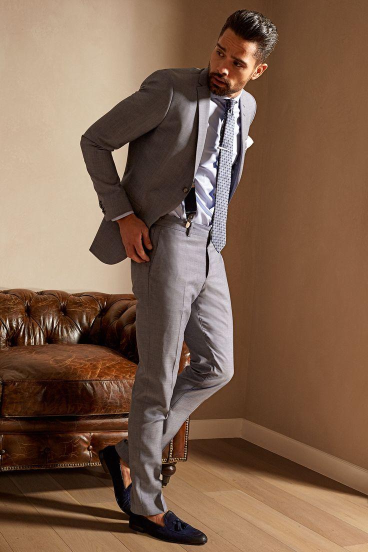 Søren Fashion Hagen // Spring Summer 2016  #fashion #gentlemen #suit #tigerofsweden #shirt #eton #tie #sieger #loafer #doucals #fashionshoot #springcollection
