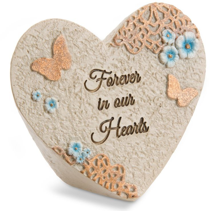 Gifts Made Of Stone : Best sympathy memorial and bereavement gifts images