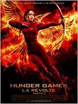 Hunger Games - La Révolte :Partie 2 Film Streaming