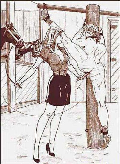 Bdsm - Torture Dessiner 02 Photos Porno, Photos XXX