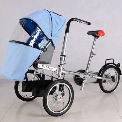 Купить товарДетские тележки можно ехать и портативный складной открытый пейзаж путешествия торговые дети детский велосипед в категории  на AliExpress.