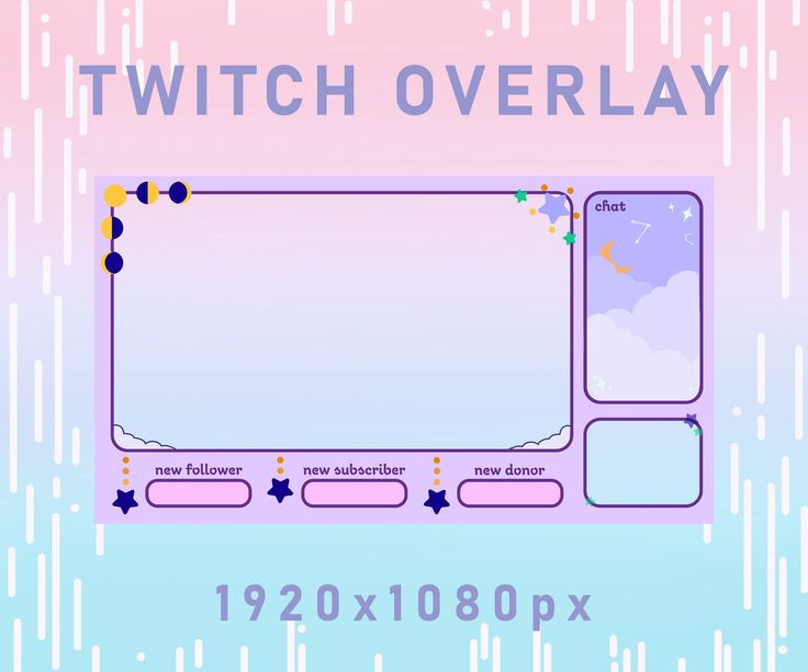Hey If You Did Not Have A Lot Of Followers In Your Stream Is That Because You Did Not Have A Professional Stream In 2021 Twitch Streaming Setup Overlays Cute Twitch