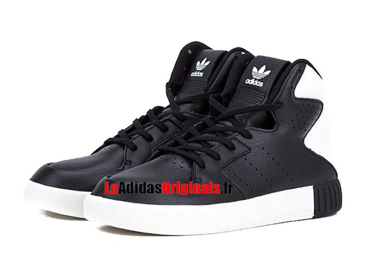 Adidas Tubular Femme Noir