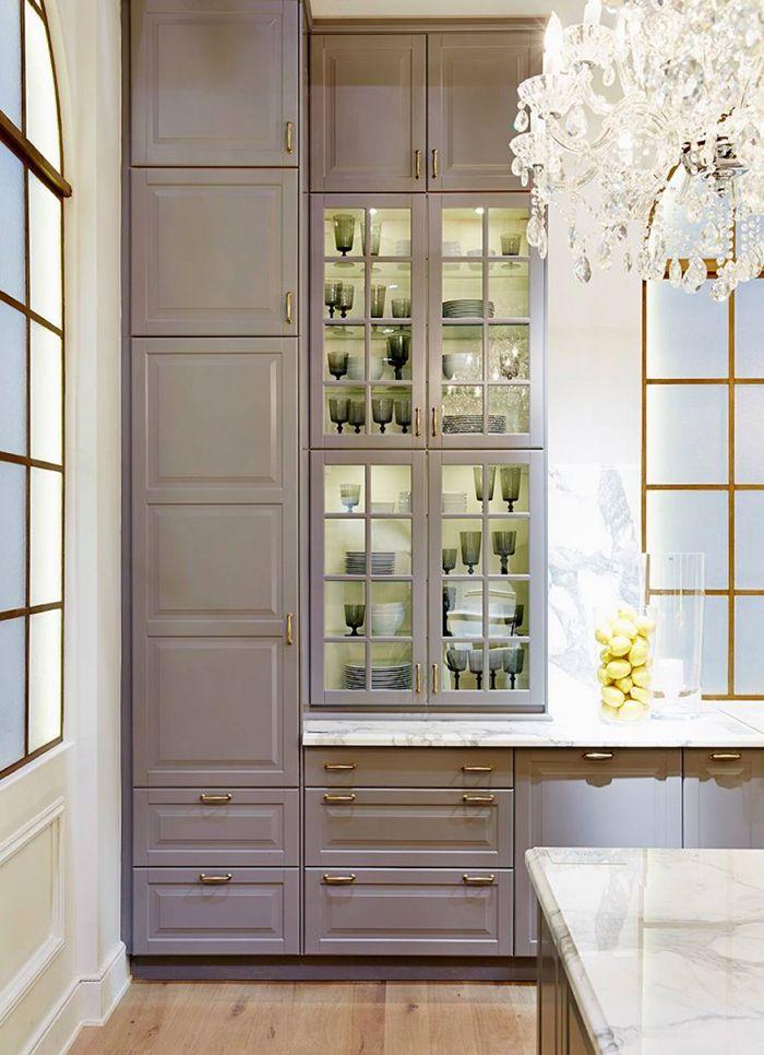 the kitchen inspiration and design elements the makerista ikea rh pinterest com