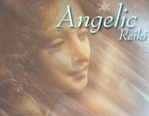 Curso de Reiki Angelico Nivel 1 y 2 en Murcia Barcelona Girona  Enero y Febrero 2016