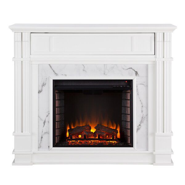 Boyer Electric Fireplace Electric Fireplace Contemporary