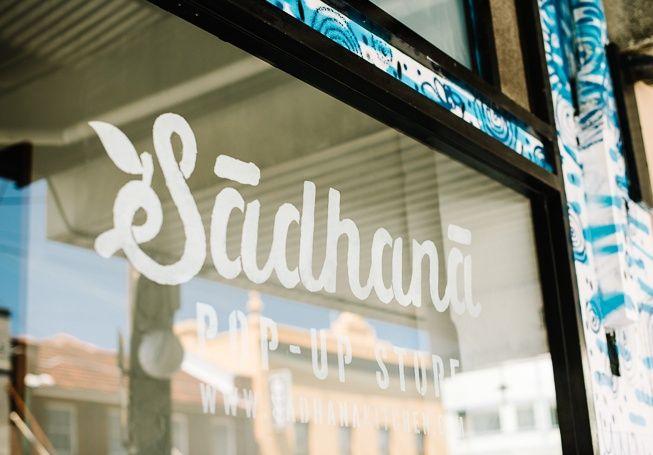Sadhana Kitchen Vegan and Raw Cafe in Enmore - Cafe - Food & Drink - Broadsheet Sydney
