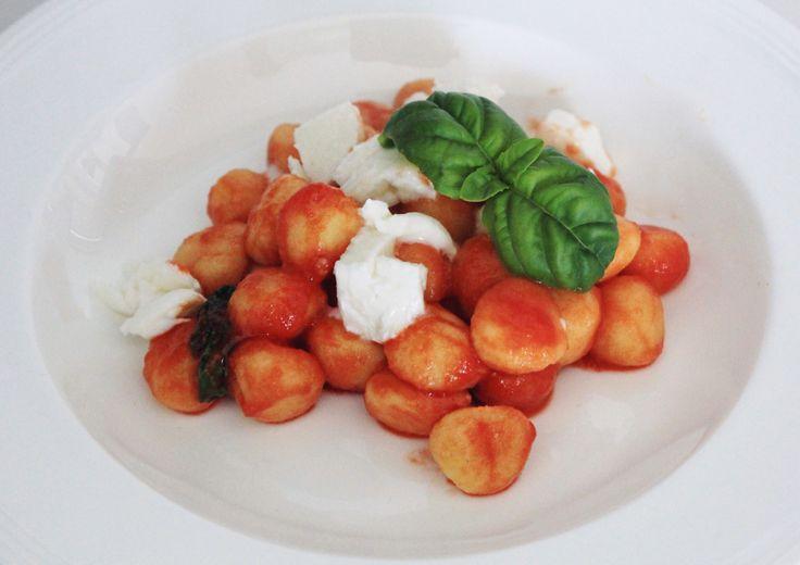 Рецепт ньокки по соррентнски    #рецепты #еда #вкусно #рецепт  #идея #готовить #italy #итальянская_кухня #италия🇮🇹 #сорренто #ньокки #италия #italianfood