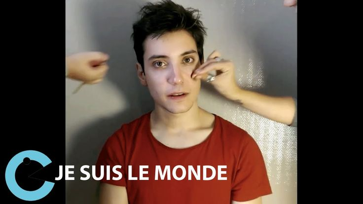 Je suis le Monde - Act On Climate Change - Short Film