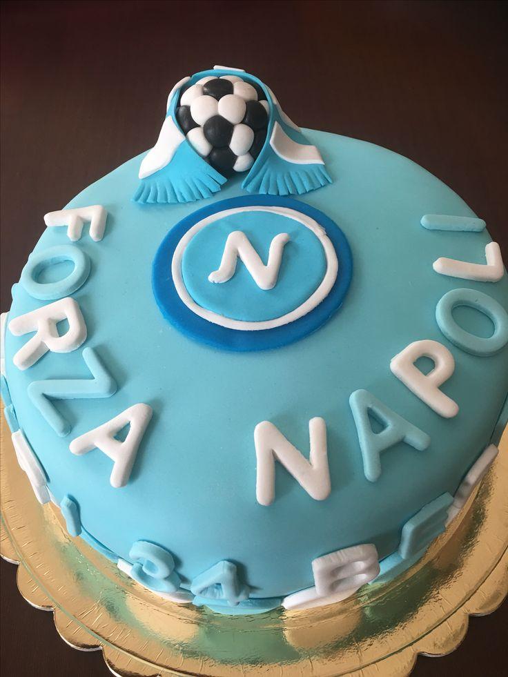 Torta Forza Napoli