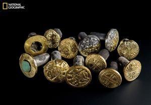 Dentro de la tumba intacta de antiguos miembros de la realeza Wari de Perú - NY Daily News