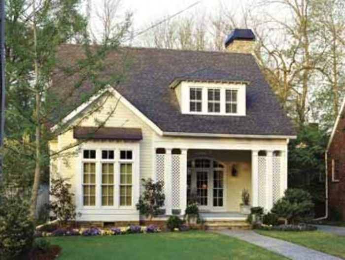 292 best cottages  cabins and retreats images on pinterest 1000 Square Foot House Plans Home Plans with Porches