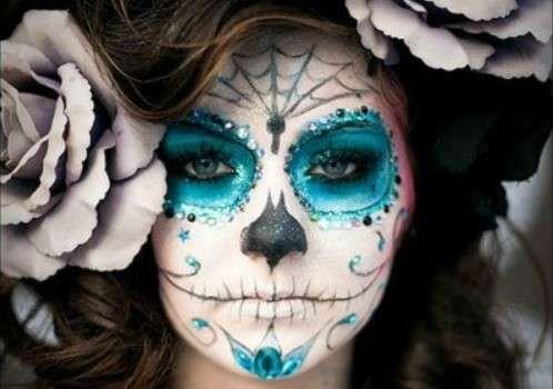 Costume Halloween fai da te da sposa cadavere  (Foto 3/40)   PourFemme
