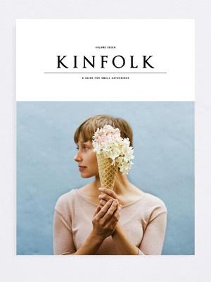 Kinfolk magazine vol. 7