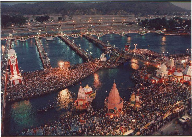 Haridwar.........