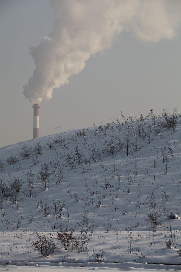 Industrial and natural ...  (foto : Remigiusz Śmietana)