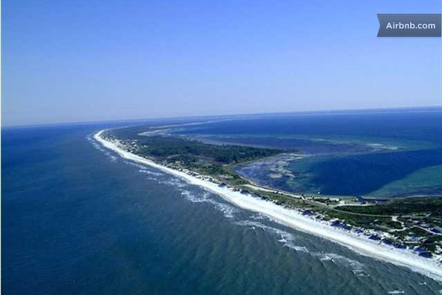 my adventures at cape san blas florida Cape san blas, located near port st joe along the florida panhandle's emerald coast, is truly a vacation paradise here, you'll find miles of uncrowded, pristine.