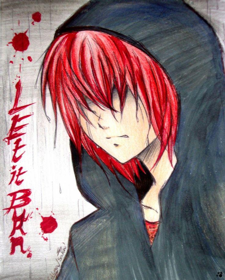 Let it Burn [Castiel] by sakura-streetfighter.deviantart.com on @deviantART