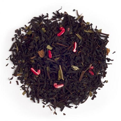 Santa's Secret - Great hot tea