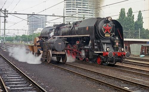 CSD 475 179 Utrecht augustus 1989