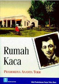 Rumah Kaca, karya Pramoedya Ananta Toer