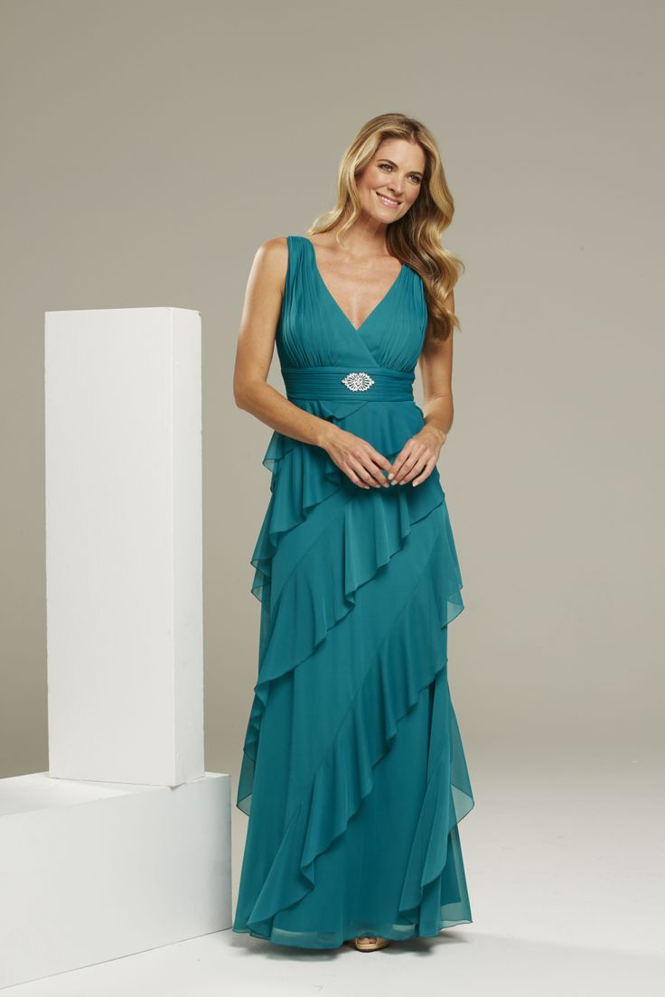 Mr K Bridesmaid dress. Style: KB4834