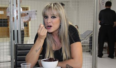 Super Sarada: Dieta e Treino Juliana Salimeni