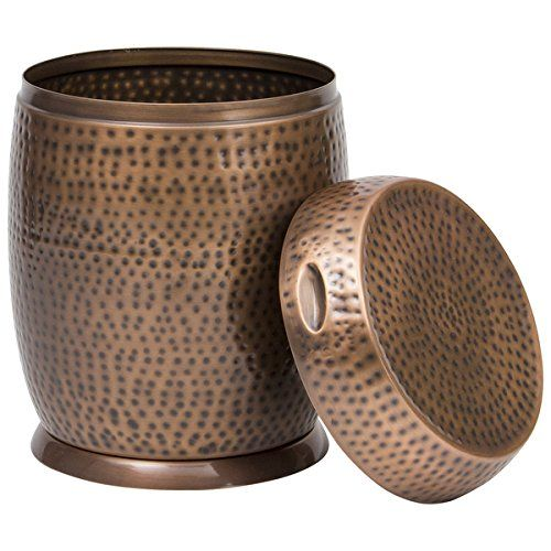 Bombay Traditional Outdoors Madras Drum Side Table Bronze >>> Visit the image link more details.