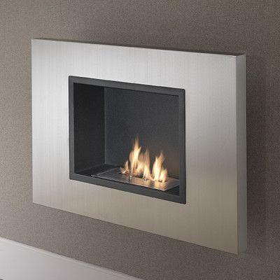 Bioethanol Fireplace | Wayfair UK