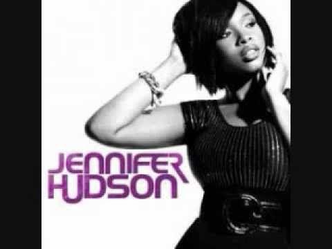 Jennifer Hudson - Spotlight, 2008