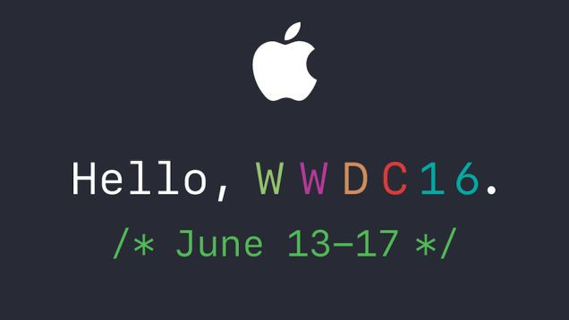 What To Expect From Apple Wwdc 2016 Computers Websites Digital Media Games Ios 10 Ios Update Macworld