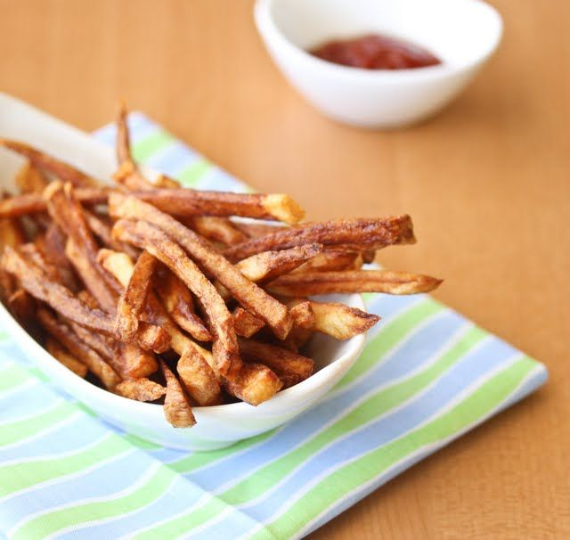Perfect French Fries | Kirbie's Cravings | A San Diego food blog ...