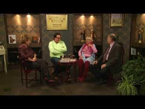 Kultúrmorzsák 2014.12.31.