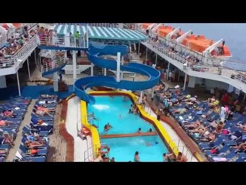 ▶ Carnival Elation Tour - YouTube