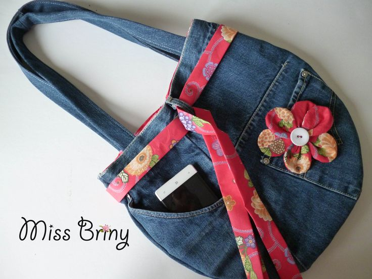 27 best images about transformer les vieux jeans on pinterest jean bag creative and bags. Black Bedroom Furniture Sets. Home Design Ideas